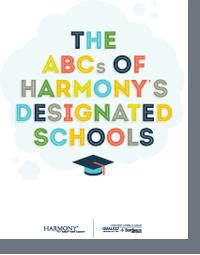 The Harmony Schools Directory