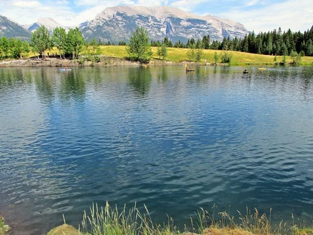 Canmore harmony live in harmony for Quarry lakes fishing