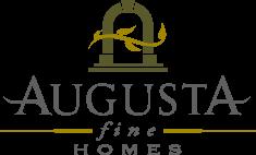 Augusta Fine Homes Logo