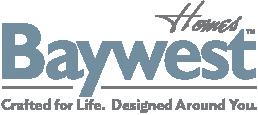 Baywest Homes Logo 2018